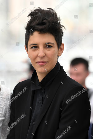 Editorial photo of Camera d'Or Jury photocall, 71st Cannes Film Festival, France - 10 May 2018