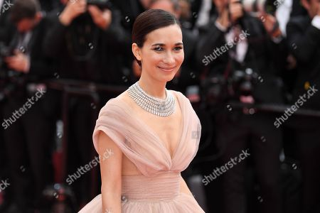 Editorial photo of 'Sorry Angel' premiere, 71st Cannes Film Festival, France - 10 May 2018