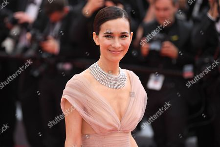 Editorial picture of 'Sorry Angel' premiere, 71st Cannes Film Festival, France - 10 May 2018