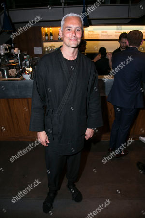 Editorial photo of 'Describe the Night' party, After Party, London, UK - 09 May 2018