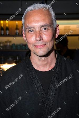 Stock Image of Steve John Shepherd (Vova)
