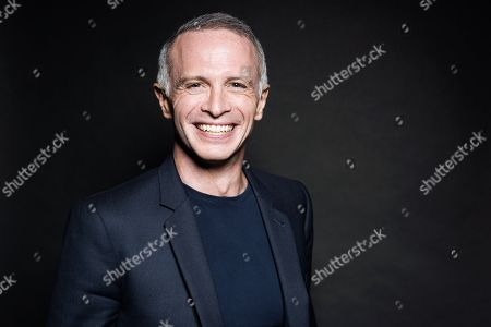 Editorial image of 'La Zygel Academy' TV show photocall, Paris, France - 09 May 2018