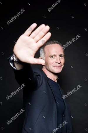 Editorial photo of 'La Zygel Academy' TV show photocall, Paris, France - 09 May 2018