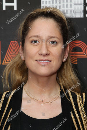 Stock Picture of Delphine de Causans