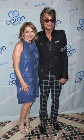 Editorial image of Caron Recovery Center 24th Annual Gala, New York, USA - 09 May 2018