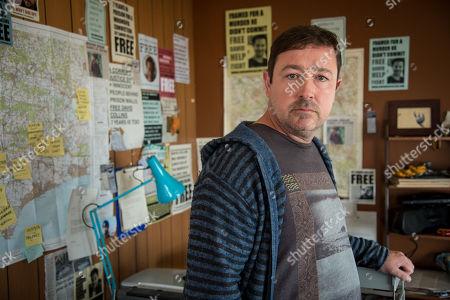 Stock Photo of (Ep 1) - Daniel Ryan as Phil.