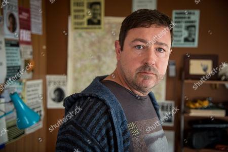 (Ep 1) - Daniel Ryan as Phil.