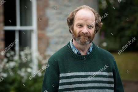 Stock Image of (Ep 1) - Adrian Rawlins as Rob.