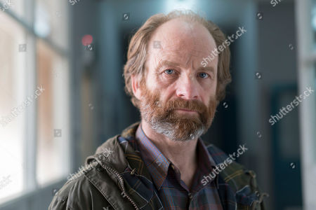 Stock Photo of (Ep 4) - Adrian Rawlins as Rob.