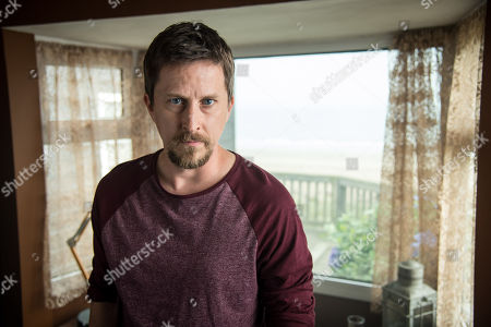 Editorial picture of 'Innocent' TV Series UK  - May 2018