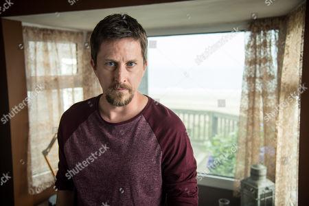Stock Image of (Ep 1) - Lee Ingleby as David Collins.