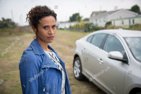 Editorial image of 'Innocent' TV Show, Series 1, Episodes 1-4,  UK  - May 2018