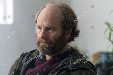 (Ep 3) - Adrian Rawlins as Rob.