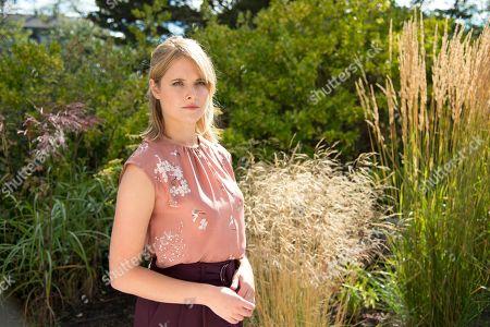 (Ep 2) - Hannah Britland as Melissa.