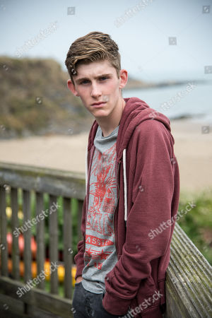 Stock Picture of (Ep 2) - Fionn O'Shea as Jack.