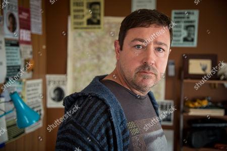 (Ep 2) - Daniel Ryan as Phil.