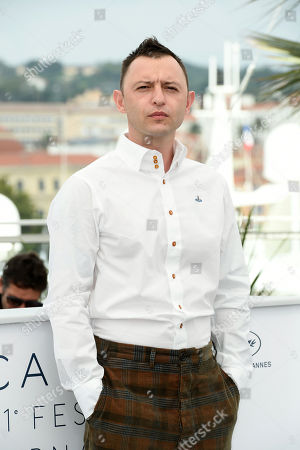 Editorial photo of 'Summer' photocall, 71st Cannes Film Festival, France - 10 May 2018
