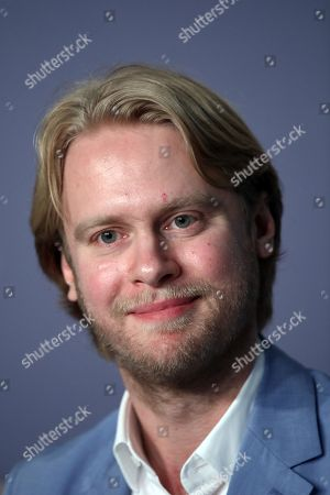 Stock Image of Ilya Stewart
