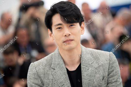 Stock Photo of Teo Yoo