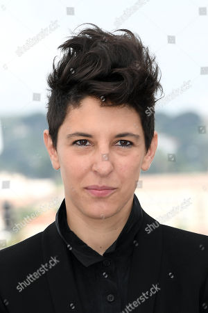 Editorial image of Camera d'Or photocall, 71st Cannes Film Festival, France - 10 May 2018