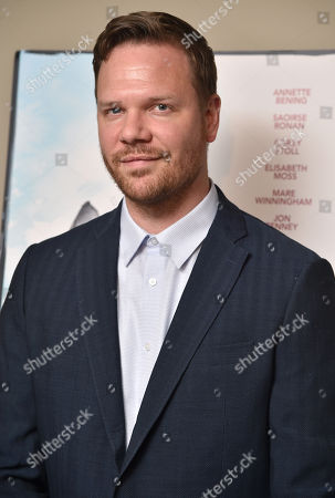 Editorial image of 'The Seagull' film premiere, Arrivals, New York, USA - 10 May 2018