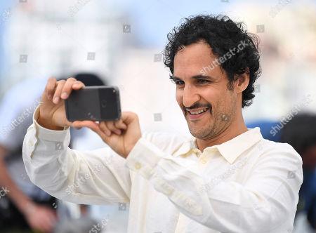 Stock Photo of Ali Abbasi