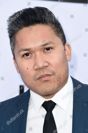 Dante Basco attends the 20th Annual From Slavery to Freedom Gala at City Market Social House, in Los Angeles