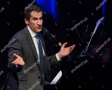 Stock Picture of Seth Rudetsky