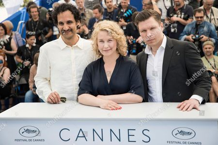 Editorial picture of 2018 Grans Photo Call, Cannes, France - 11 May 2018