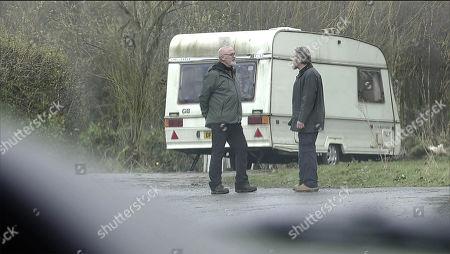 Editorial photo of 'Coronation Street' TV Series UK - May 2018
