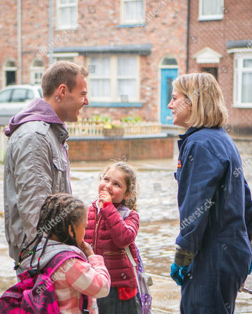 Editorial picture of 'Coronation Street' TV Series UK - May 2018