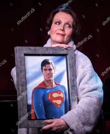 Stock Photo of Maureen McGovern