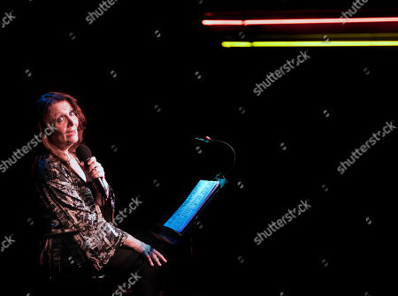 Stock Picture of Maureen McGovern