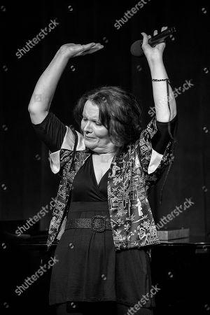 Stock Image of Maureen McGovern