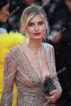 Editorial picture of 'Girls of the Sun' premiere, 71st Cannes Film Festival, France - 12 May 2018
