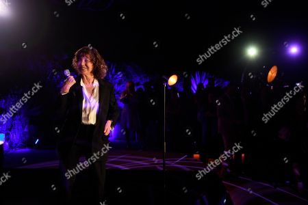 Editorial image of Lionsgate Celebration In Honor Of Patrick Wachsberger, Cannes, France - 11 May 2018