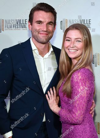 Editorial picture of 'Bramptons Own' film screening, Nashville Film Festival, USA - 11 May 2018