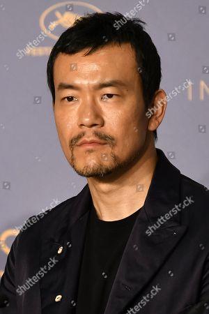Stock Image of Fan Liao