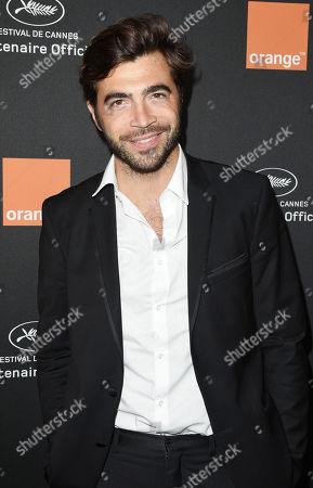 Stock Image of Gian Marco Tavani
