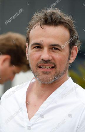 Stephane Rideau