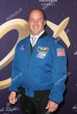Garrett Reisman