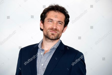 Belgian actor Arieh Worthalter poses during the photocall for 'Girl' at the 71st annual Cannes Film Festival, in Cannes, France, 13 May 2018. The movie is presented in the section Un Certain Regard of the festival which runs from 08 to 19 May.