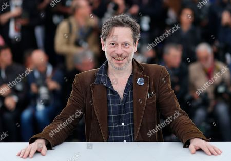 Editorial image of Sink Or Swim Photocall - 71st Cannes Film Festival, France - 13 May 2018