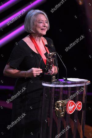 Kate Adie, Fellowship Award