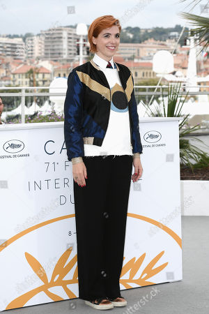 Editorial image of 'Three Faces' photocall, 71st Cannes Film Festival, France - 13 May 2018