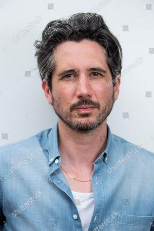 Director Jean-Bernard Marlin