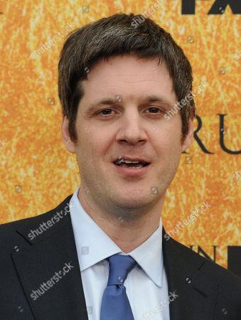 Stock Picture of Michael Esper