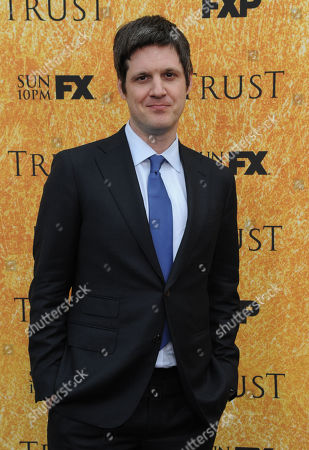 Editorial picture of 'Trust' Season Premiere, FYC event, Arrivals, Los Angeles, USA - 11 May 2018