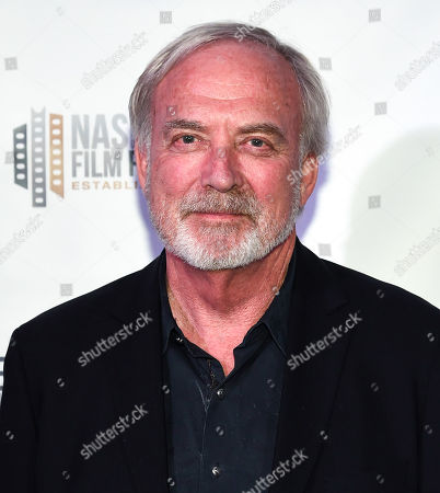 Director James Keach