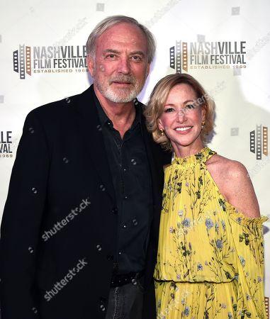Director James Keach and Executive Producer Nancy Lynn